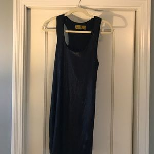 Nicole Miller sequence dress
